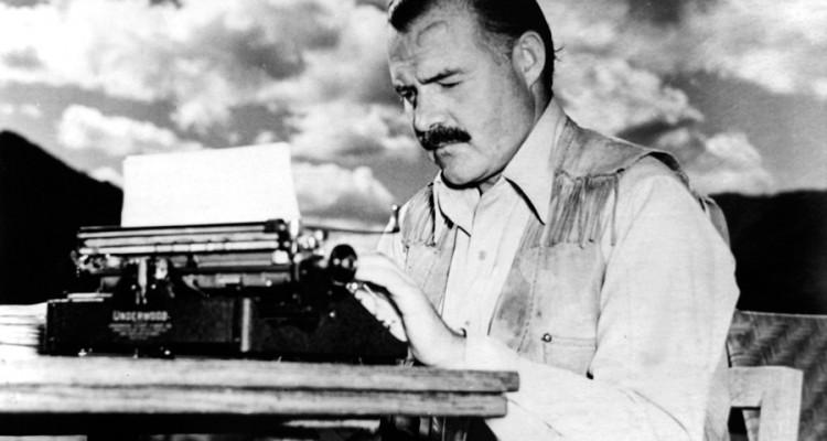 Hemingways Suitcase