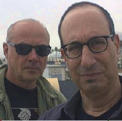 Jay Abramowitz & Tom Musca