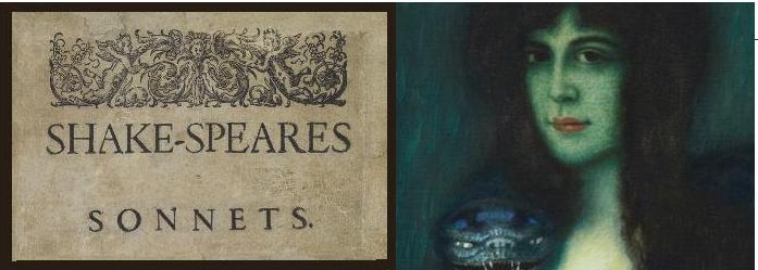 dark lady shakespeare