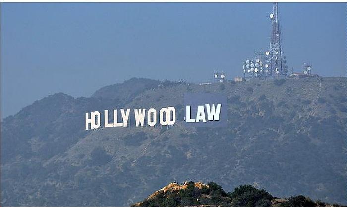 HD Hollywood Law