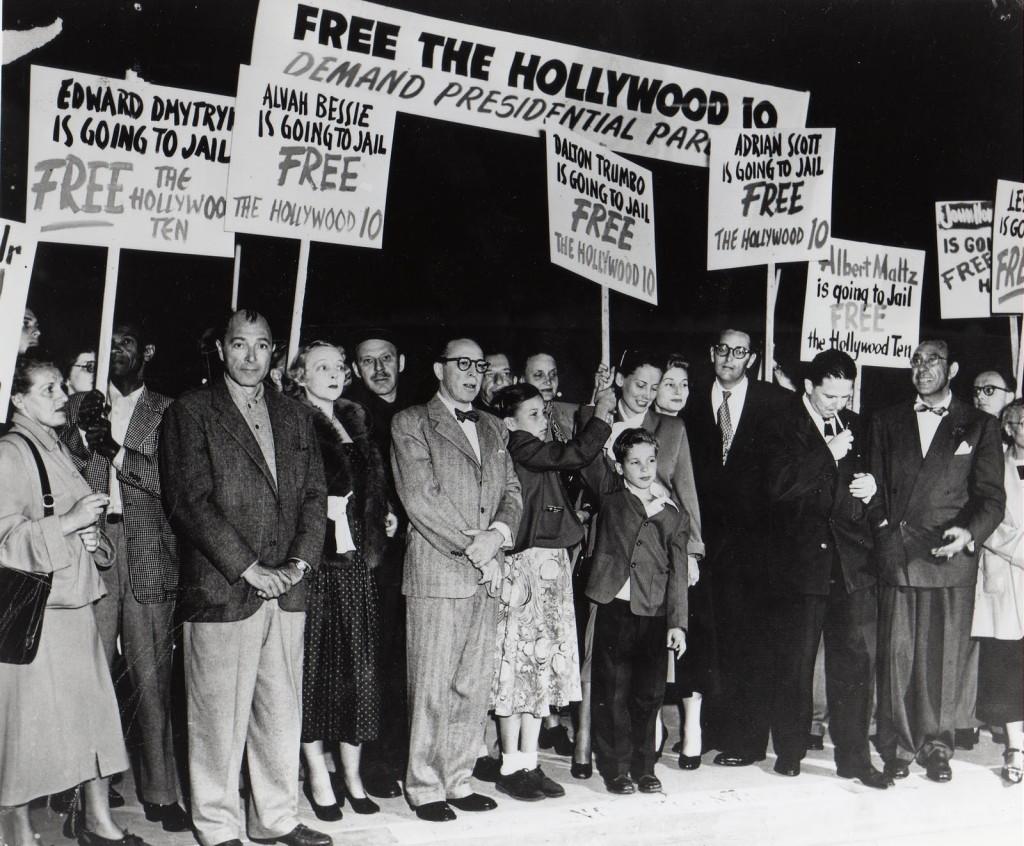 Hollywood Blacklist 10