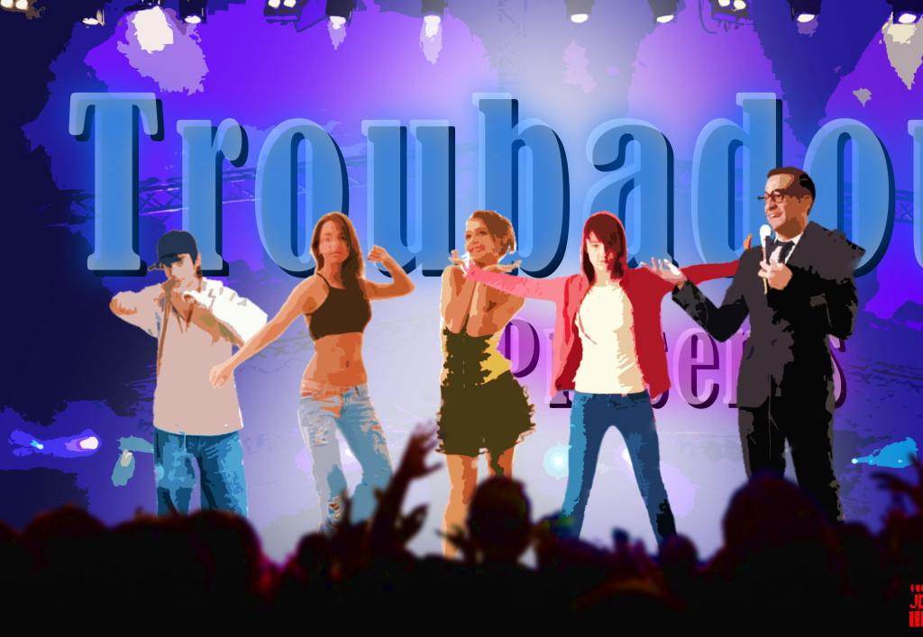 Troubador 4