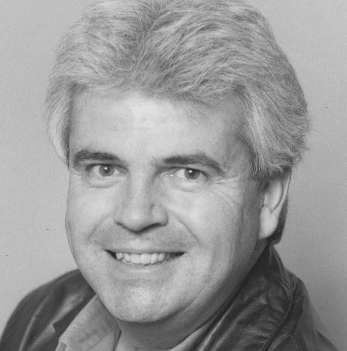 Jeffrey Peter Bates