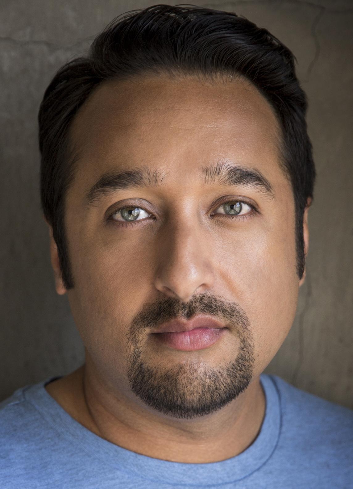 Zak Shaikh