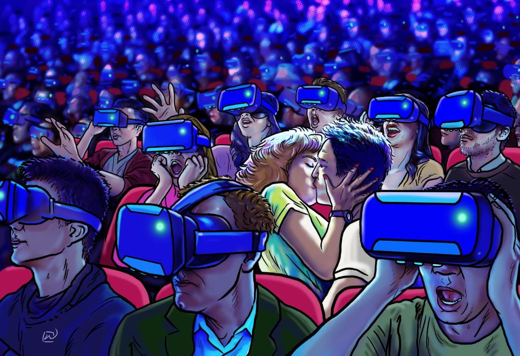 Virtual Reality 02