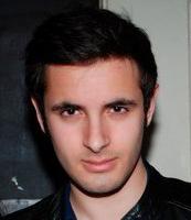 Pasha Adam