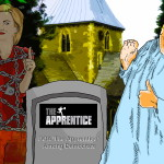 Ebenezer Scrump  A Christmas Story